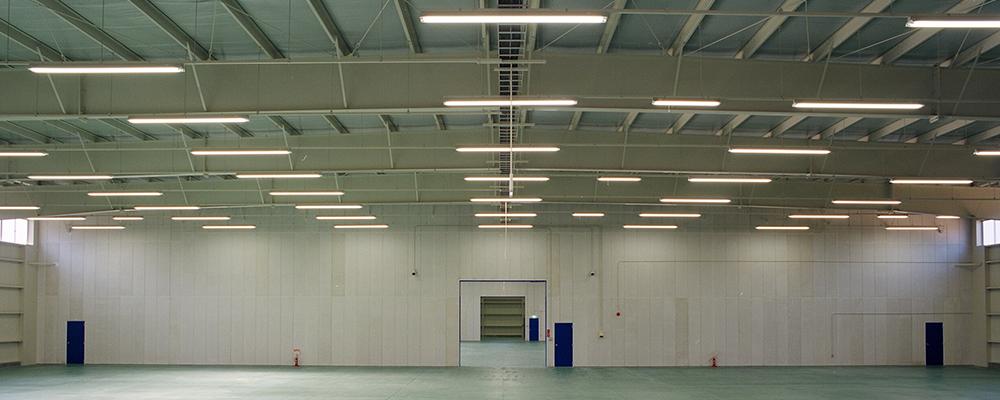 農業倉庫・ガレージ